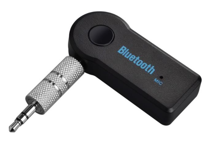Bluetooth Audio Receiver OLAUDEM