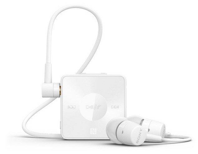 Bluetooth-гарнитура Sony SBH20 для вашего Sony Xperia