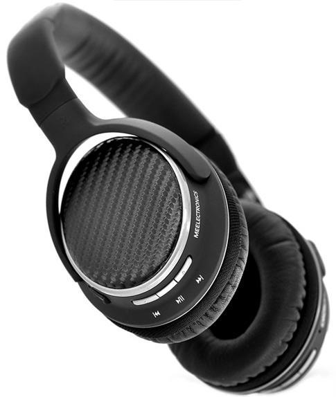 Беспроводные наушники Meelectronics Air-Fi Matrix2 Af62