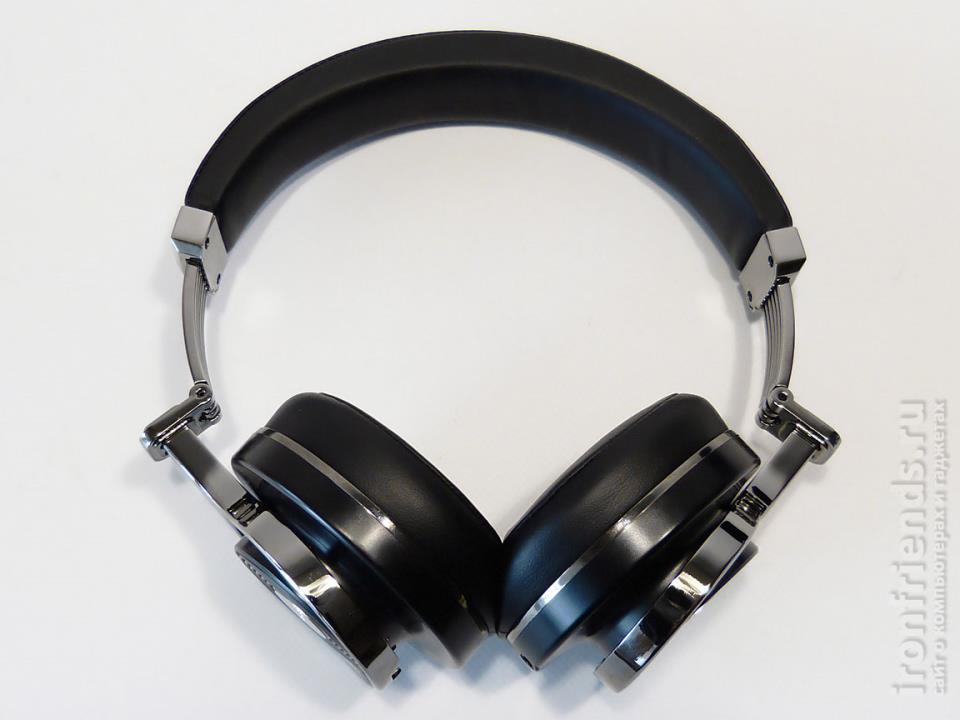 Наушники-гарнитура Bluedio T3+