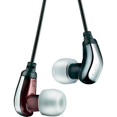 ULTIMATE EARS 600VI от Logitech