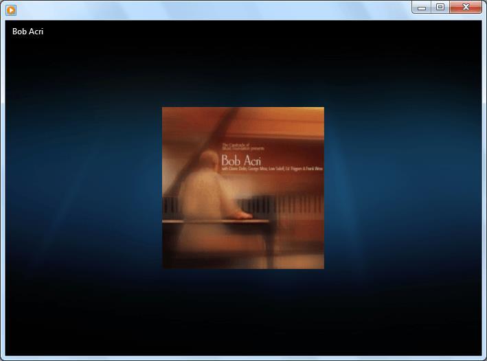 Проверка работы звука в Windows Media