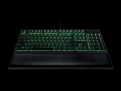 Клавиатуры про игроков