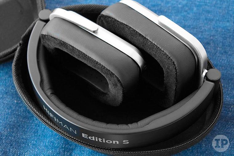 Обзор наушников Hifiman Edition S и Edition X