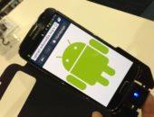 Телефон Android