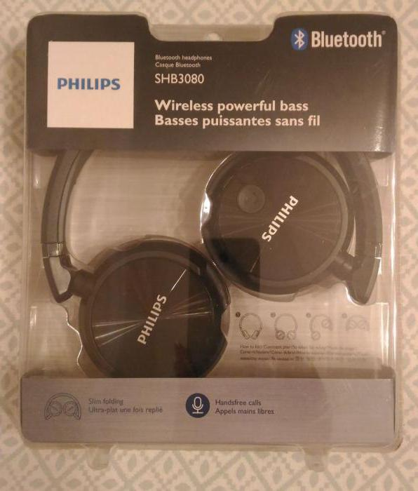 наушники bluetooth philips bass