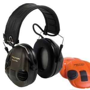 Peltor Tactical Sport 97451-00000 активные наушники
