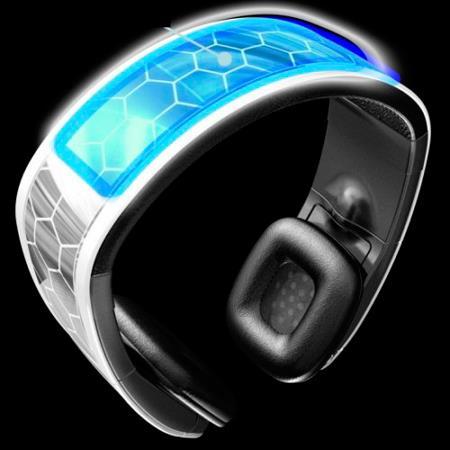 Беспроводная Bluetooth наушники