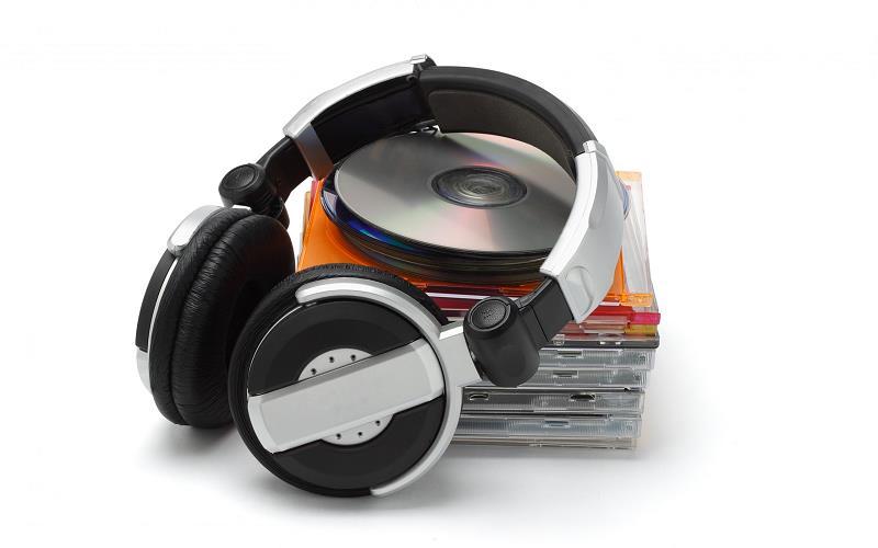 Наушники: качественная музыка
