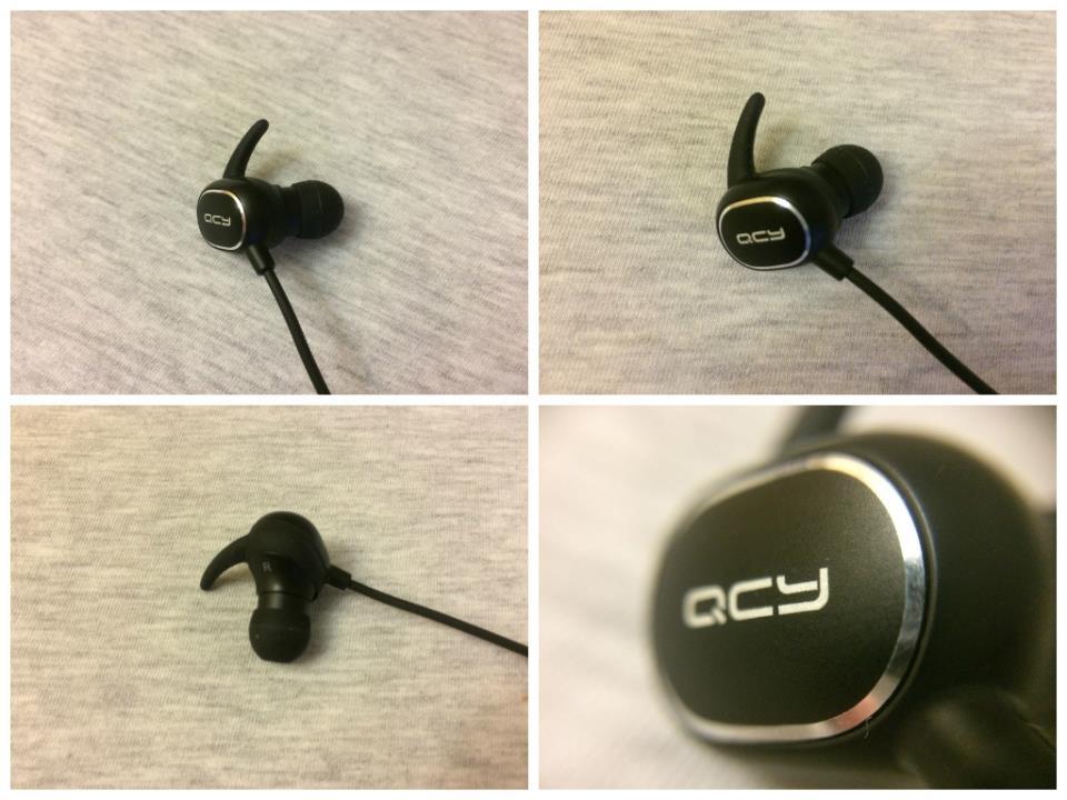 Обзор Bluetooth-гарнитуры QCY QY19