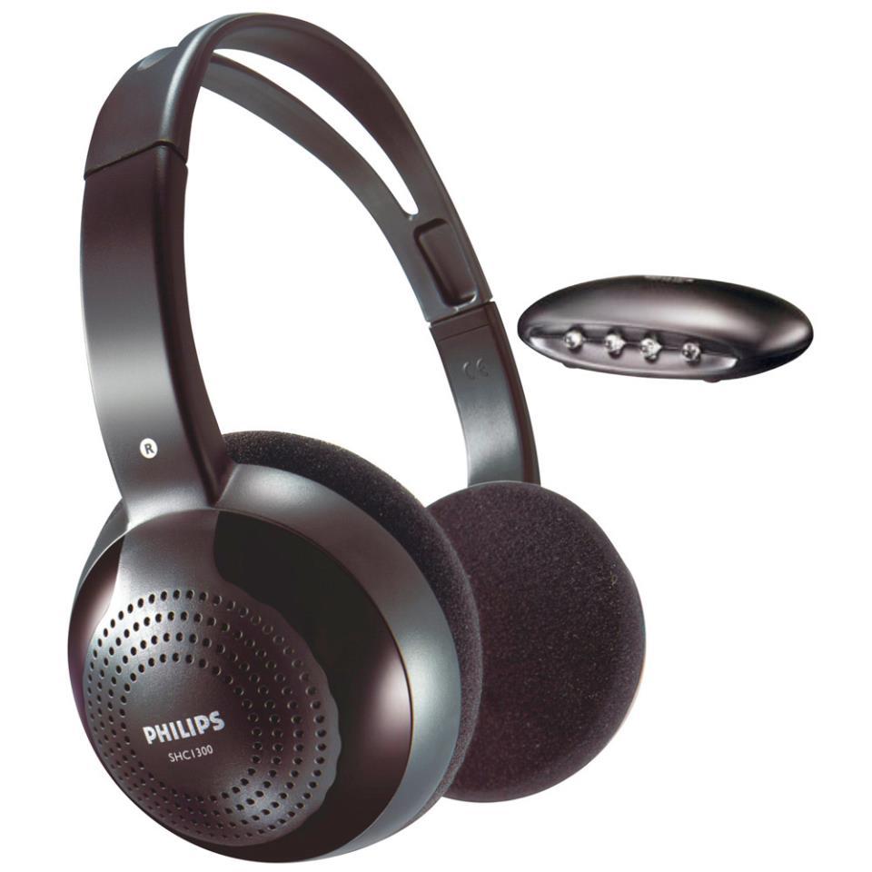 Philips SHC1300