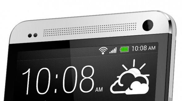 BoomSound в HTC One