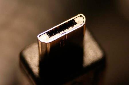 Интерфейс micro USB