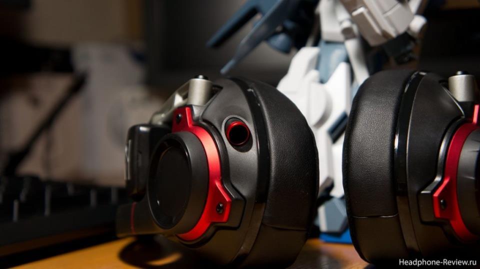 Игровая гарнитура с микрофоном Sennheiser GSP 600