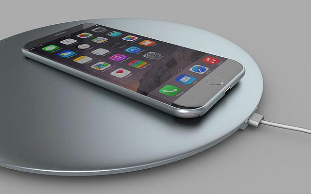 автономный айфон