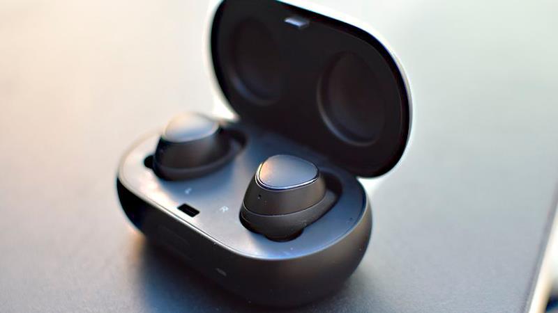 Samsung Gear IconX (2018): качество звука