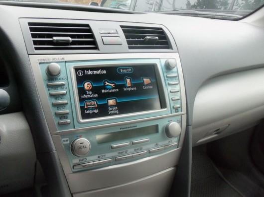 Как подключить телефон по Bluetooth к автомобилю