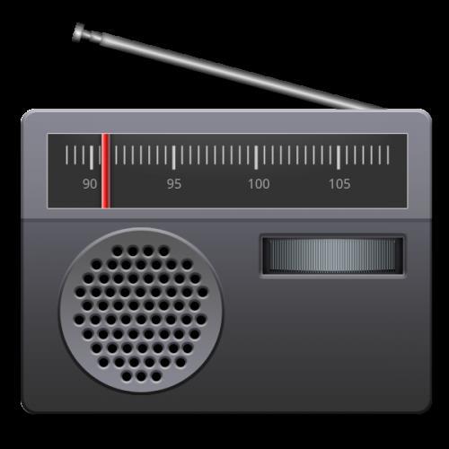фм радио без интернета