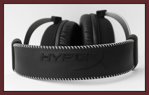 Игровое железо - Обзор игровой гарнитуры HyperX Cloud Silver