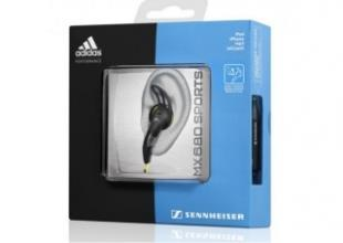 Упаковка Sennheiser MX 680 Sports