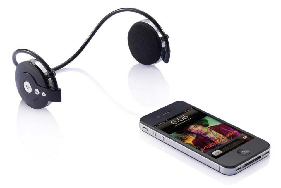 Wireless наушники для девайсов