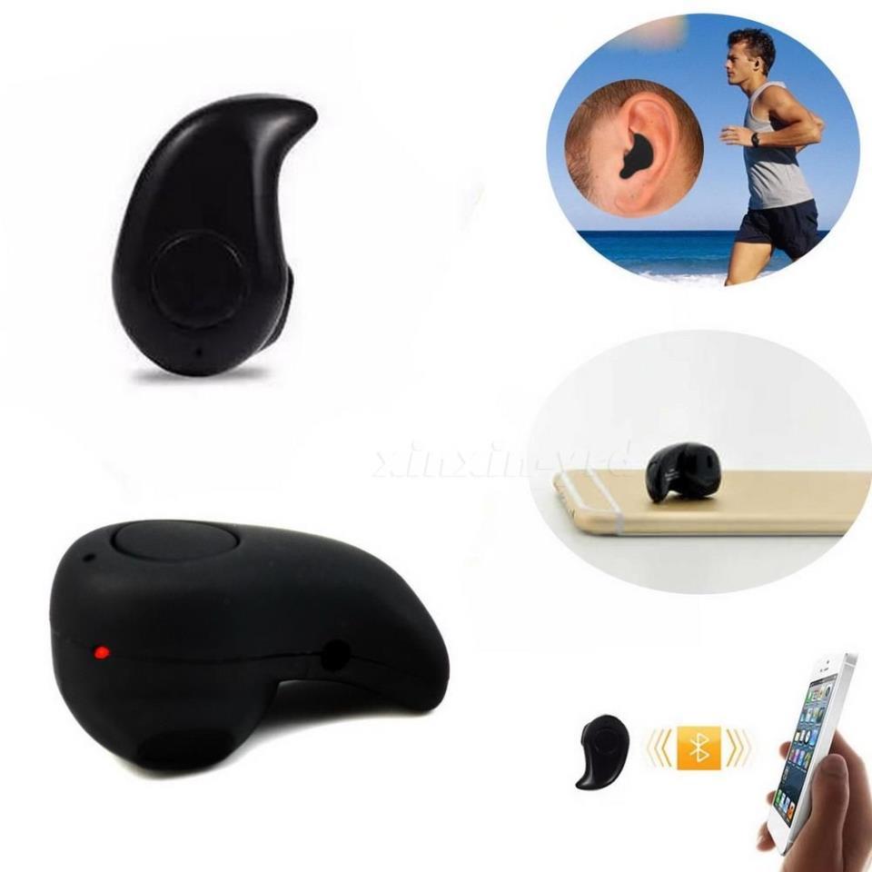 На сайте Бангуд успешно продается миниатюрная беспроводная Bluetooth S530 гарнитура версии 4.0 со встроенным микрофоном. Цена продукта составляет всего 270 рублей (с учетом 62% скидки)