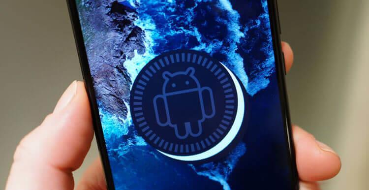 Xiaomi Mi A2 и чистый Android