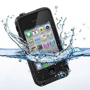 устройство в воде