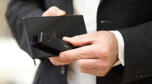 Sony SBH52: технология NFC в действии