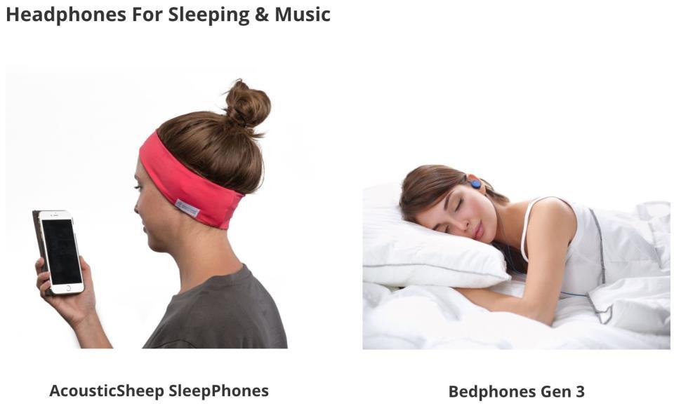 Вредно ли спать (засыпать) в наушниках - 4