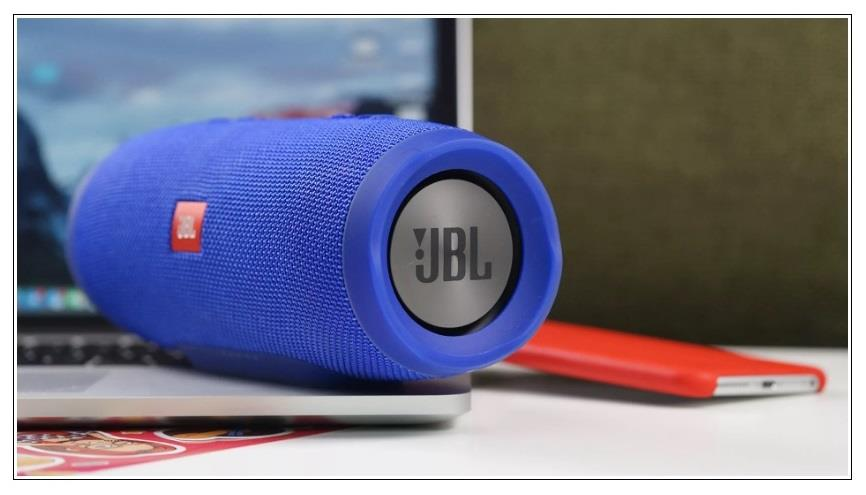 Как отличить оригинальные JBL от подделок?