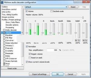 как увеличить громкость на ноутбуке и компьютере windows