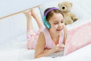 Детские беспроводные наушники: как выбрать