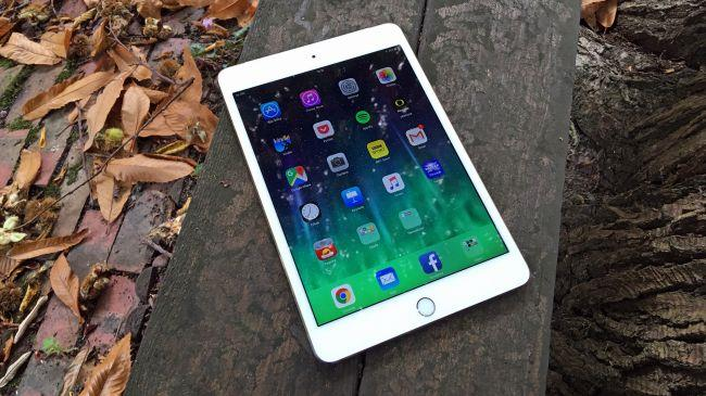 Лучший iPad Mini 4