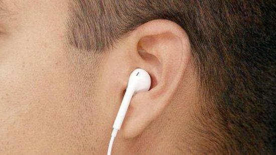 наушники earpods как отличить оригинал от подделки
