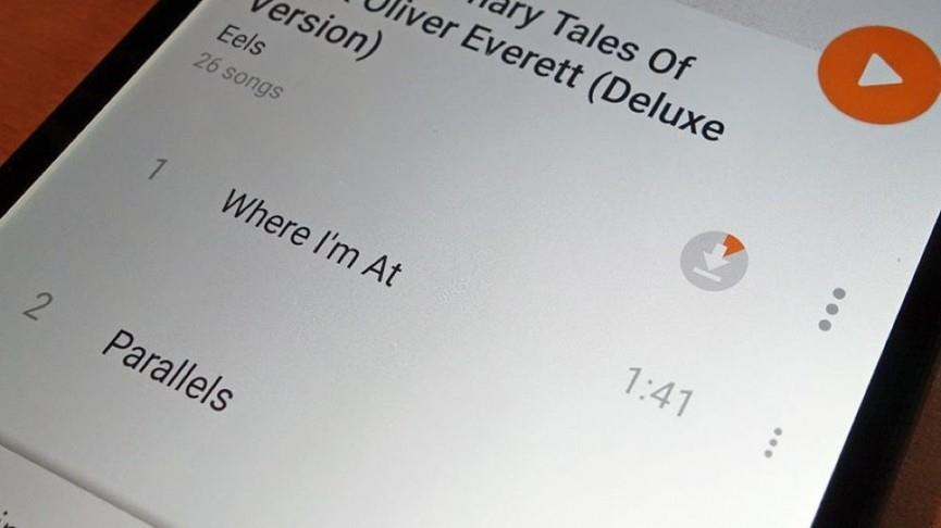 Загрузка музыки в Android и Android Wear