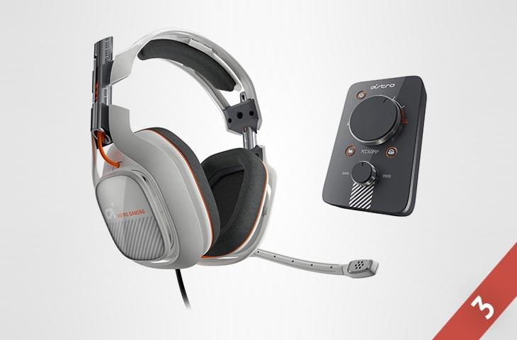 ASTRO Gaming A40 MixAmp Pro