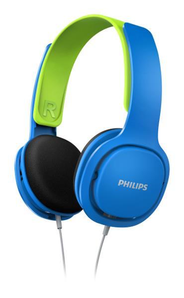 Накладные наушники Philips SHK2000