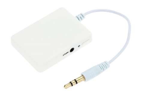 Bluetooth-трансмиттеры помогут подключить беспроводные наушники к аналоговому выходу