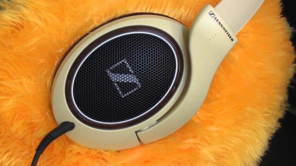 Наушники Sennheiser HD 598: как отличить подделку?