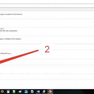 Отключение плагина в Яндекс браузере