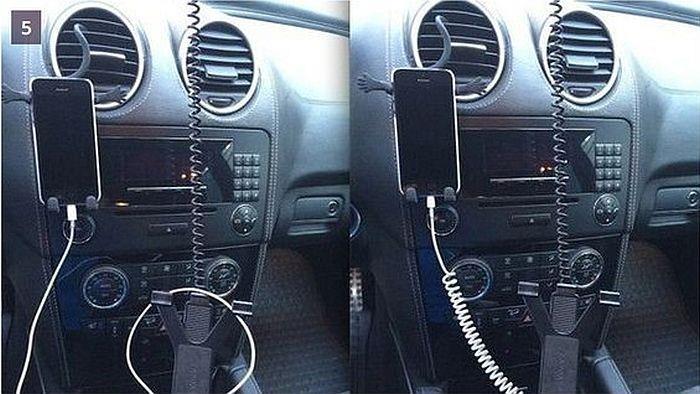 Витой кабель для зарядки смартфона своими руками