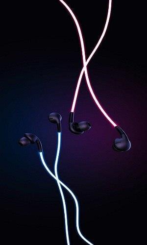 Новые и неповторимые наушники Beats Glow