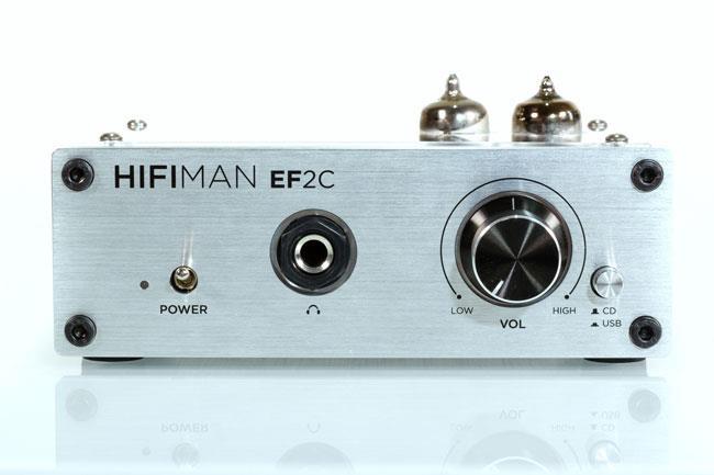 Обзор Hifiman EF2C