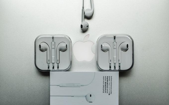 Как отличить оригинальные EarPods от подделки? - 1