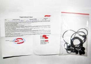 Поддельная упаковка Sennheiser IE4