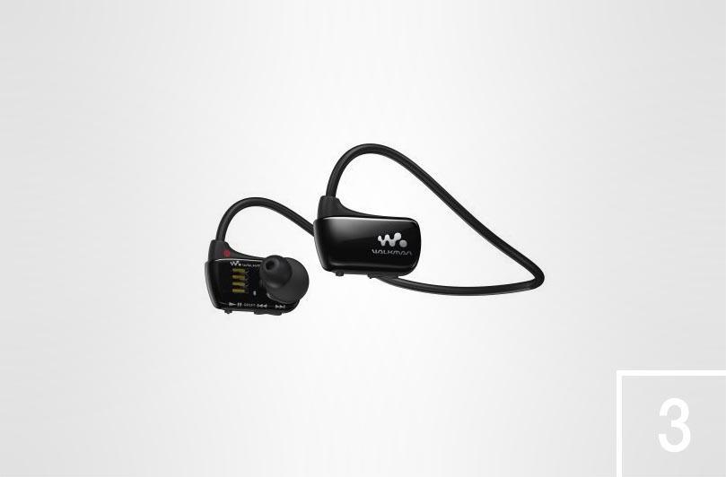 Sony W Series Walkman