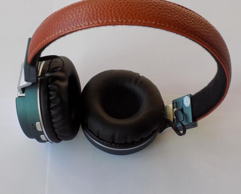 Накладные наушники JBL JB55 Wireless