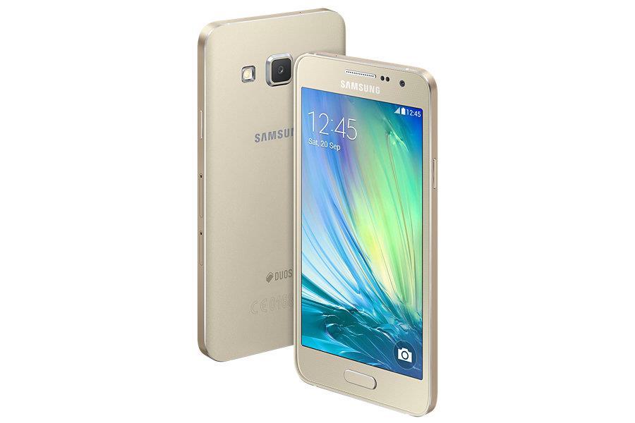 Не работают наушники на Samsung Galaxy A3