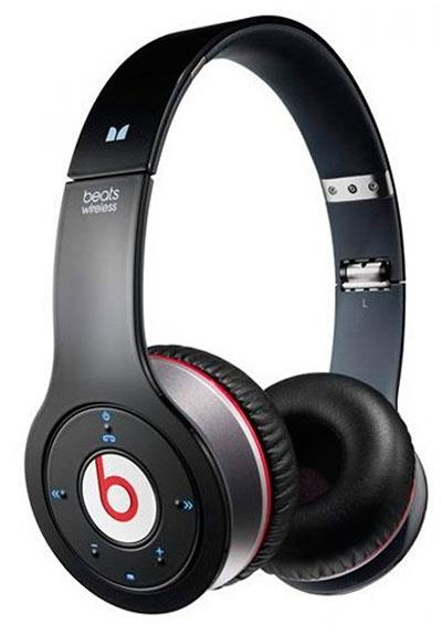 Monster Beats Wireless by Dr.Dre